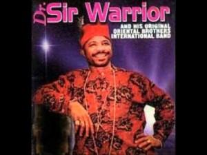 Dr. Sir Warrior - Onye Ikekwere Mekeya
